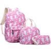 backpack set 3