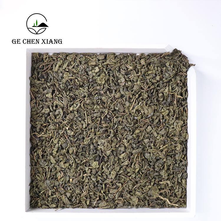 Factory directly supply wholesale refine chinese gunpowder green tea 9375 - 4uTea | 4uTea.com