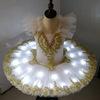 LED White