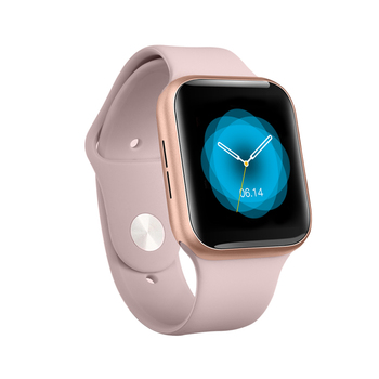 I7S Smart Watch 44mm Heart Rate Pedometer Smartwatch for iPhone Android Watch 5 IWO 12 IWO 13 W34