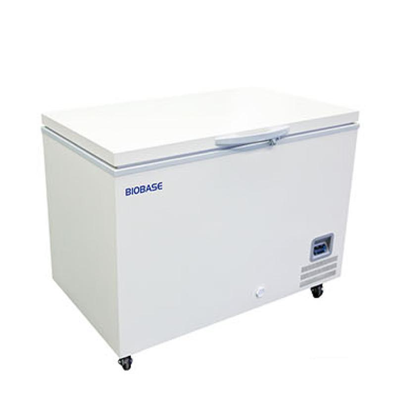 BIOBASE China 58L 200L 300L Hospital Ice lined Medical Refrigerator/Medical Vaccine Freezer