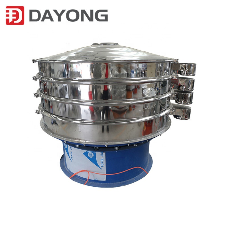 Strong Stainless Steel Vibro Separator For Pear