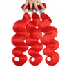Red body wave