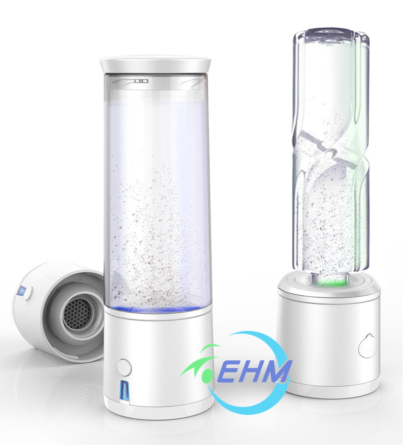 Новинка 2020, водородный генератор воды, лучшая водородная бутылка для воды на улице