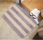 Factory Price Ultra Supple Indoor Room Mat Custom Floor Door Bath Microfiber Mat