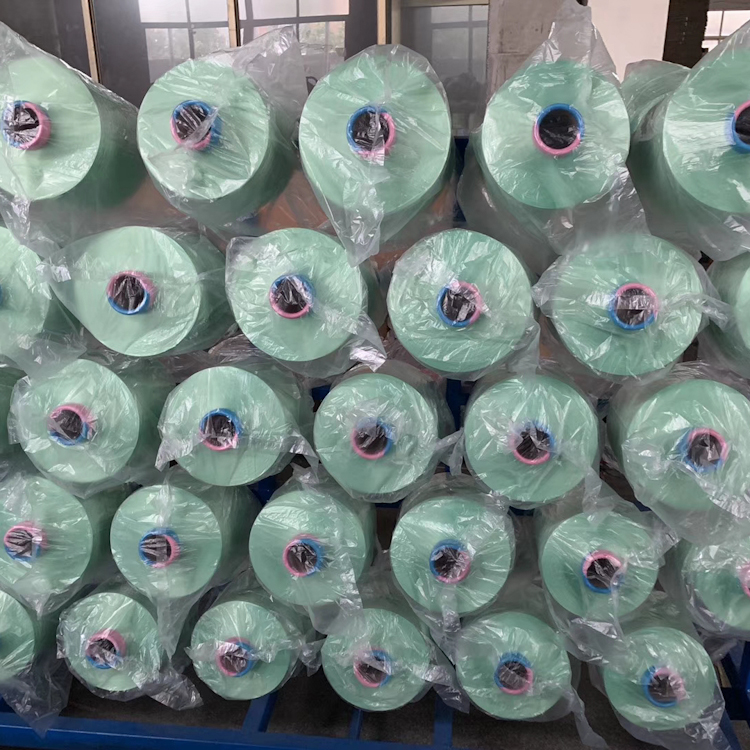 High Quality DTY 75d/72f Sample Filament Yarn Stock Support Directly Ordering Polyester 100% Polyester Hand Knitting WEAVING 72F