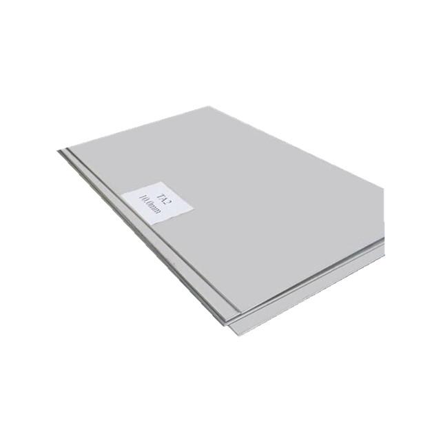 Титановая пластина ASTM Gr2/титановый лист класса 2