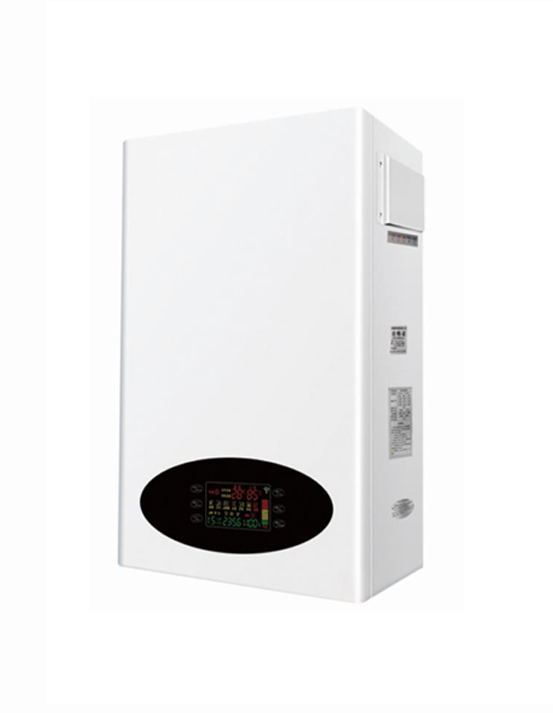 25KW 240V 3-фазовый цены по прейскуранту завода-изготовителя Wi-Fi пультом дистанционного управления настенная индукционные электрические котлы для отопления домов