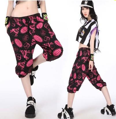 Pantalones De Hip Hop Personalizados Para Mujer Ropa De Estilo Hip Hop Buy Ropa De Hip Hop Al Por Mayor Pantalones De Hip Hop Ropa De Hip Hop Para Mujeres Product On Alibaba Com
