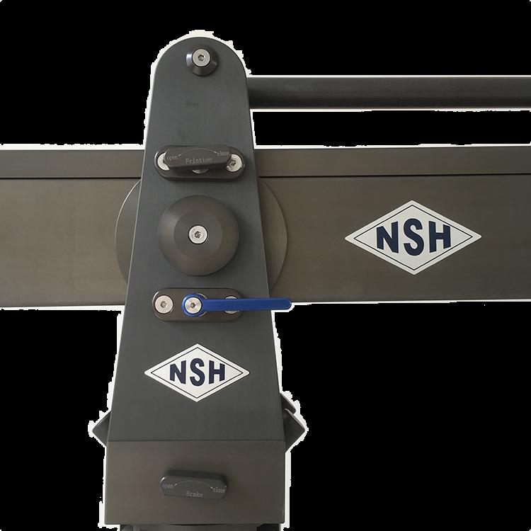 NSH  jib arm camera crane  crane jib  camera jib