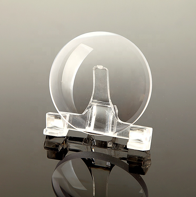 Customized hot selling 1.56 photo progressive hmc lenses glasses transition lens