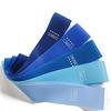 Blauw kleurverloop