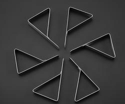 6 шт. зажимы для крышки скатерти, зажимы для скатерти из нержавеющей стали для пикников, маркеев