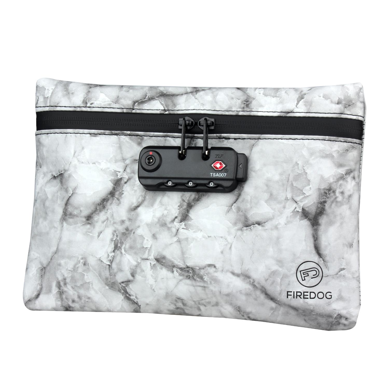 Индивидуальная сумка с защитой от запаха, Высококачественная карбоновая подкладка с комбинированным замком, сумка для хранения сорняков