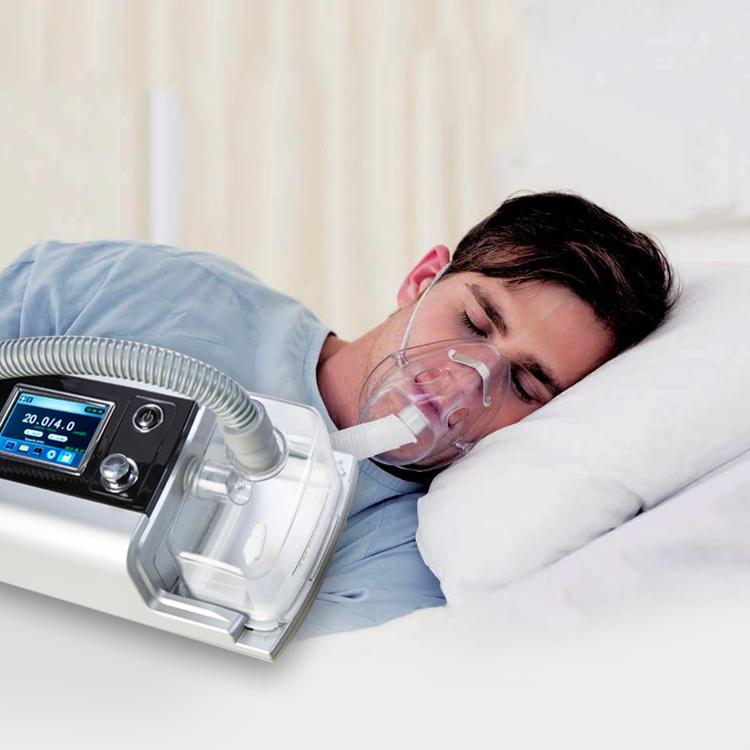Portable Bipap Machine/Sleep Apnea Machine/Apap for Sleep Apnea - KingCare   KingCare.net