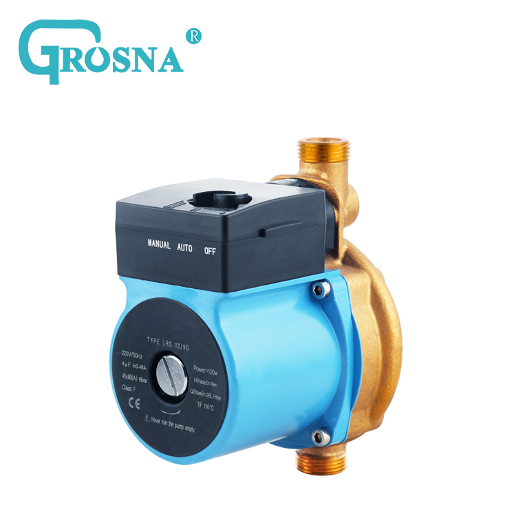 Wholesale High Quality Low Pressure Home Use Vortex Domestic Clean Water Pump