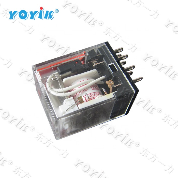 MM2XPN Industrial 24VDC Digital Power Relay