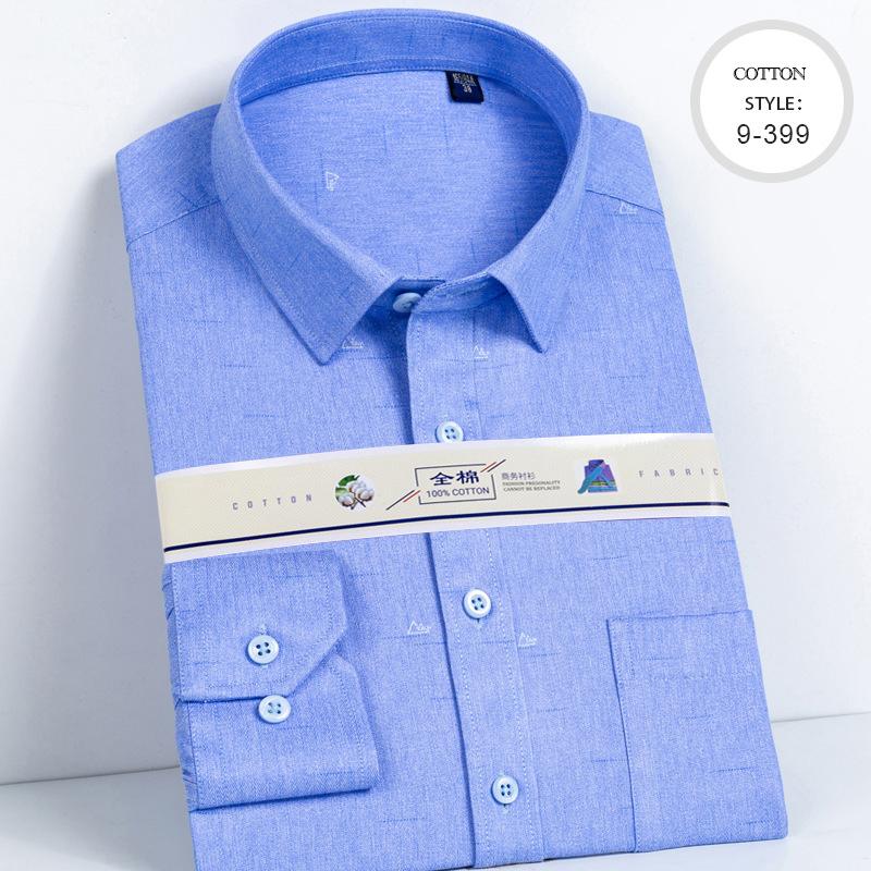 2021 Весна Лето Дешевые однотонные 100% органический хлопок на заказ цветные простые рубашки для мужчин