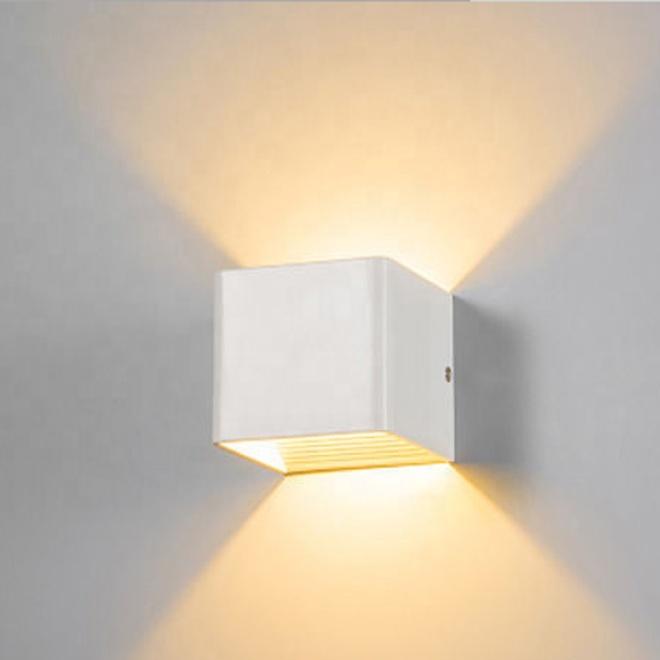 6W LED Wall Light
