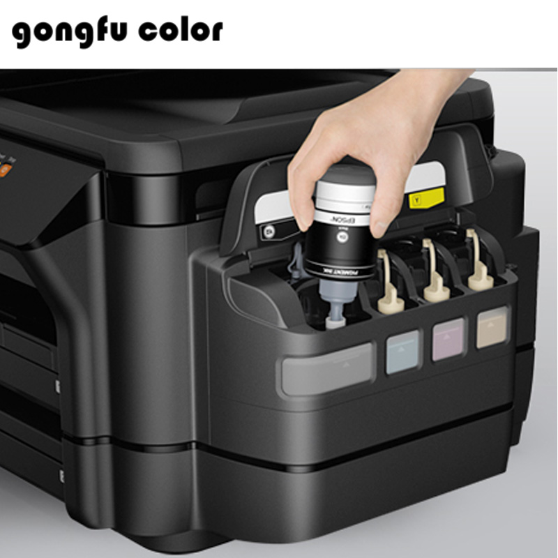 Brand new multifunctional printer color copier machine multifunctional-printer-copier with high quality