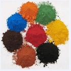 Color Pigment Red Red Pigment Low Price Concrete Yellow Black Red Iron Oxide Color Pigment Powder