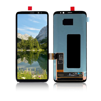 Mobile LCD For Samsung Galaxy S3 S4 S5 mini S6 S7 Edge S8 S8+ S9 S10 Plus Pantallas Para Celulares For Samsung LCD