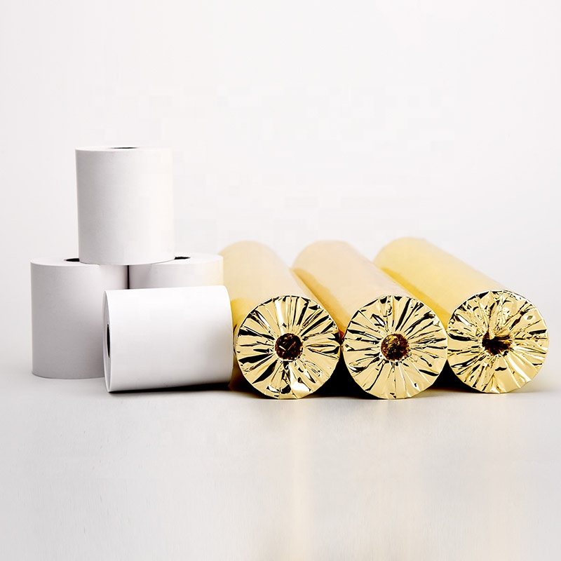 small printer 2 inch roll 80x140 plotter thermal cash register paper