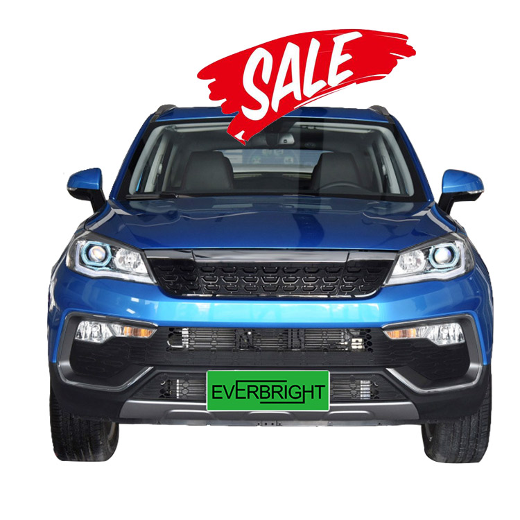 2021 EEC Hot-selling New Energy Mini Electric Four Wheel Car With Lower Price