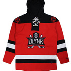 Hoodie Hockey Hoodie Custom Made For Men Youth With Any Logo Number