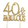 40 فاب الذهب