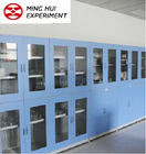 Hospitals Use All-steel Reagent Storage Cabinets