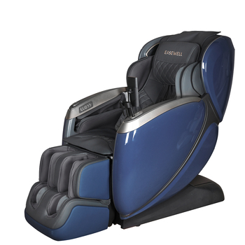 EASEWELL Full body 4d zero gravity full relax massage chair of full body Thai stretch back hip leg foot heating therapy