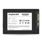 1 Tb 120gb Ssd KingFast OEM 2.5 Inch SATA 3 120 240 480 500 128 256 512 GB 1 2 4 TB SATA3 SSD Internal Hard Drive For Laptop Pc