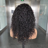 top virgin IC 1B 13*4 Lace Front Wig