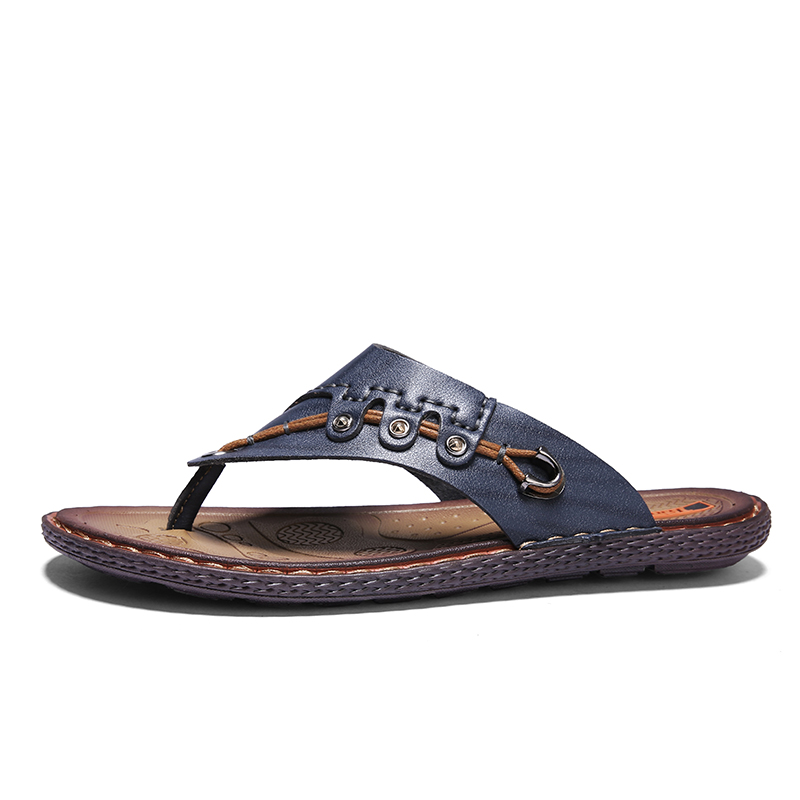High Quality cheap price hand made fishing sandals peshawari sandals leather sandals for mens latest models