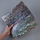 Abalone New Zealand Abalone Shell Sheet Mother Of Pearl Paper