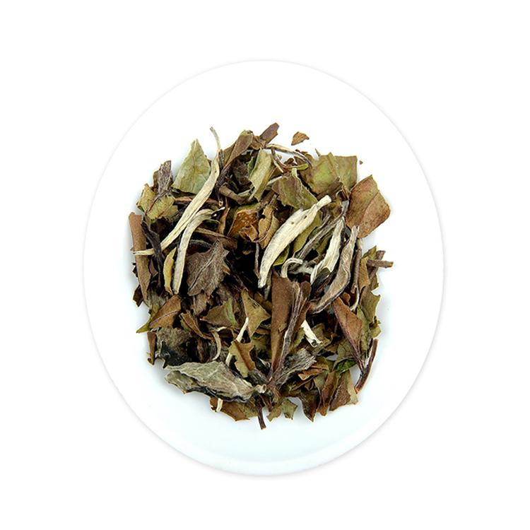 Factory Wholesale Loose Tea Best Slimming Health Silver Needle White Tea,Fragrant White Tea - 4uTea | 4uTea.com