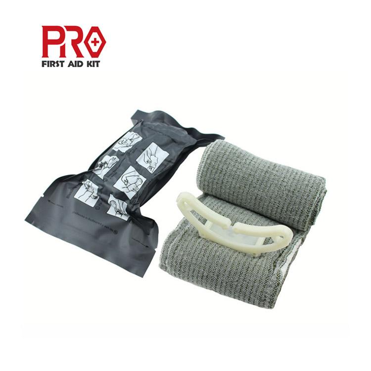 Бандаж для контроля кровотечения, повязка для ран при экстренных травмах, эластичная компрессионная повязка для вечеринки