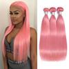 Straight Pink