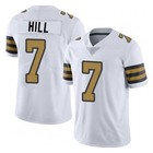 New Style Wholesale China New Orleans Stitched American Football Jerseys Custom Saint Team 13 Thomas 41 Kamara 7 Hill 9 Brees