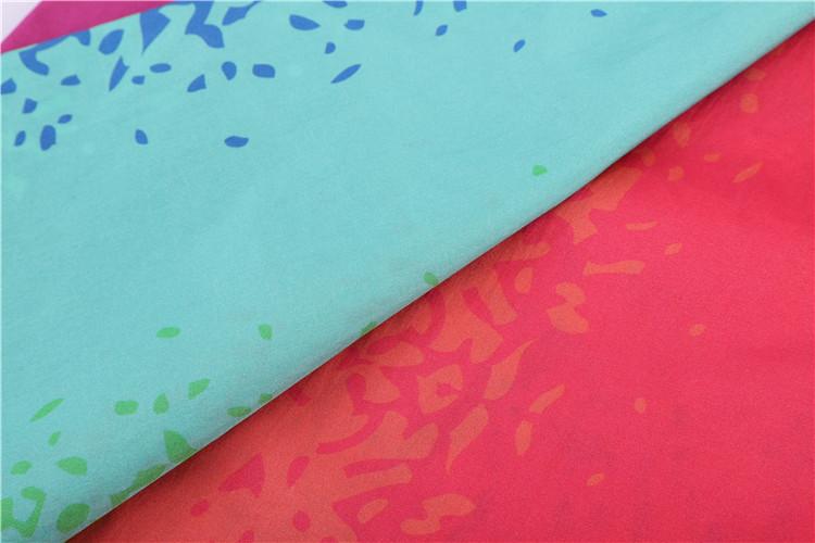 High Quality 210T Nylon Printing Fabric