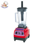 2020 New Kitchen Appliances High Speed Heavy Duty Nutri Food Fruit Commercial Blender