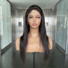 top virgin st 1B 13*6 Lace Front Wig