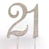 21 الفضة