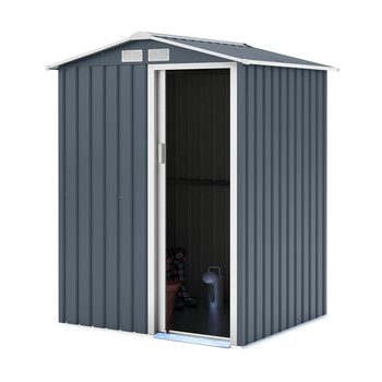 Cost Effective Small Prefab Houses Metal Backyard Shed Garden Tool Sheds