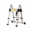 Dual-purpose joint extension ladder 1.6 m +1.6