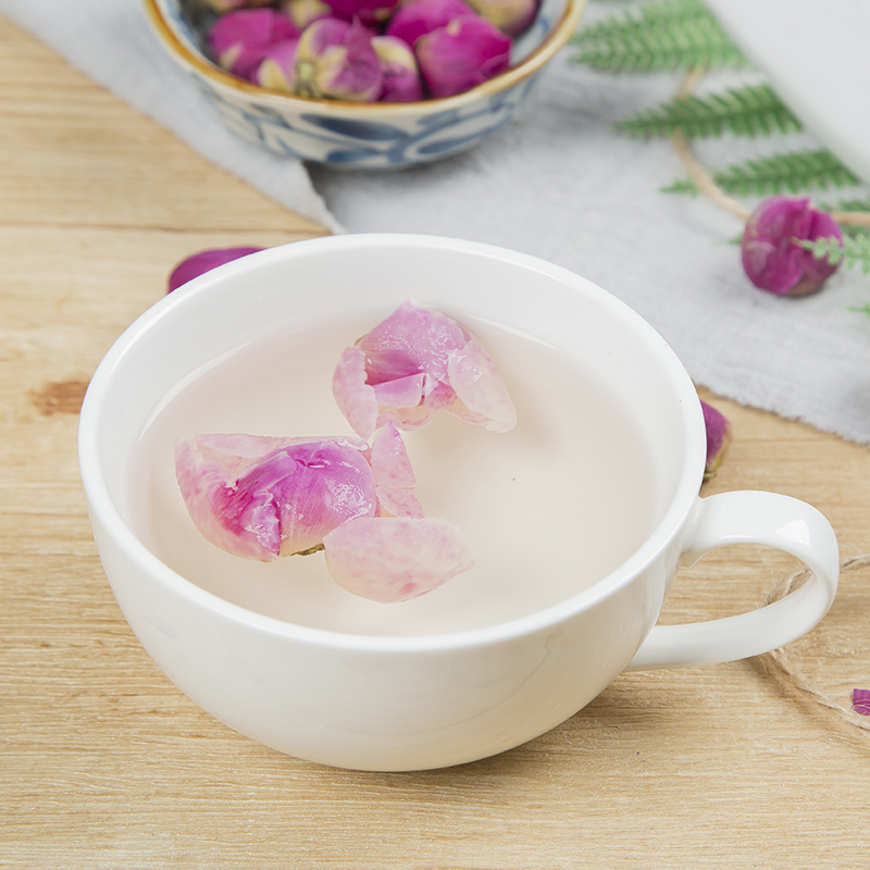 2021 Best Sells Chinese Flower Tea Peony Flower Ball Tea For Sale - 4uTea | 4uTea.com