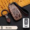 B Brown