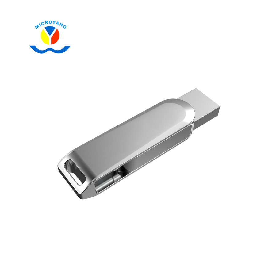 Customized High Speed USB Flash Drive Type C USB Stick OTG Android/Mobile phone/Computer - USBSKY | USBSKY.NET