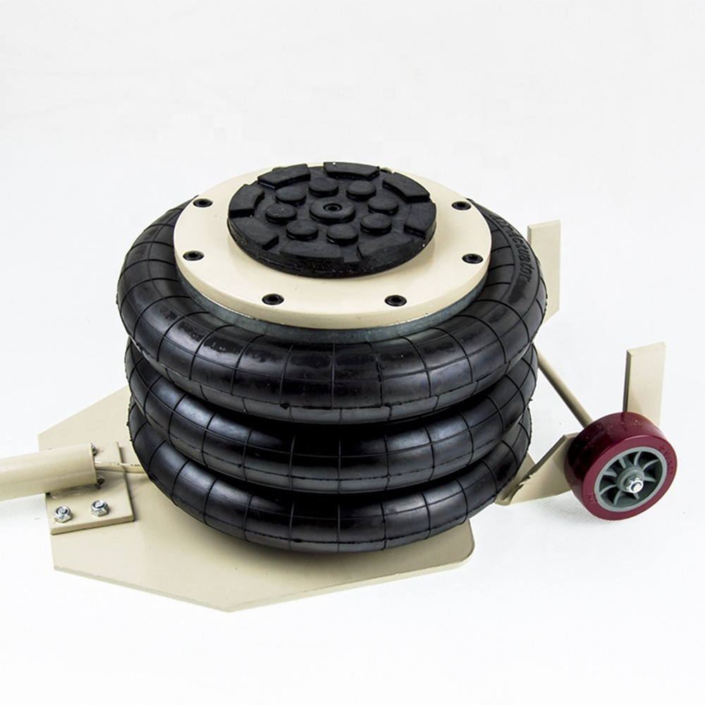 Airbag Jack For Car Lifting Floor Jack